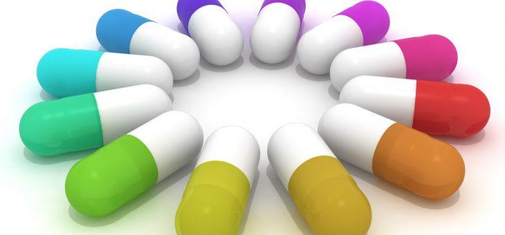 Услуги по капсулированию БАД и лекарственных средств